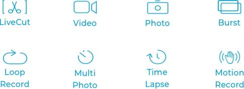 OCLU app